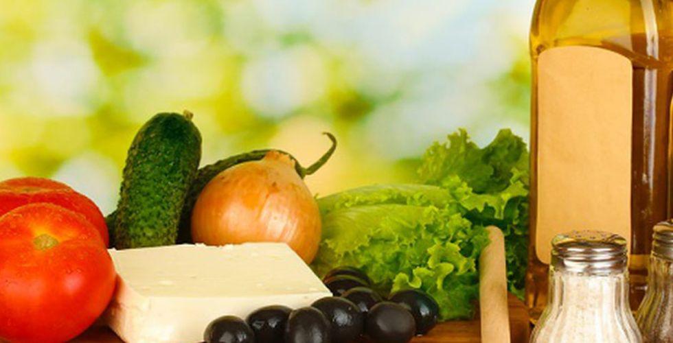 أطعمة تُساعدك في السّيطرة على الصدفيَّة
