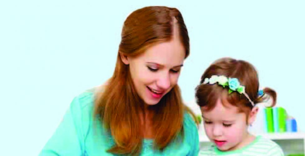 7  طرق لتربية طفلك