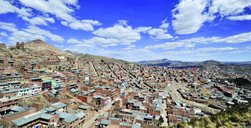بوتوسي .. أولى مدن الرأسماليَّة