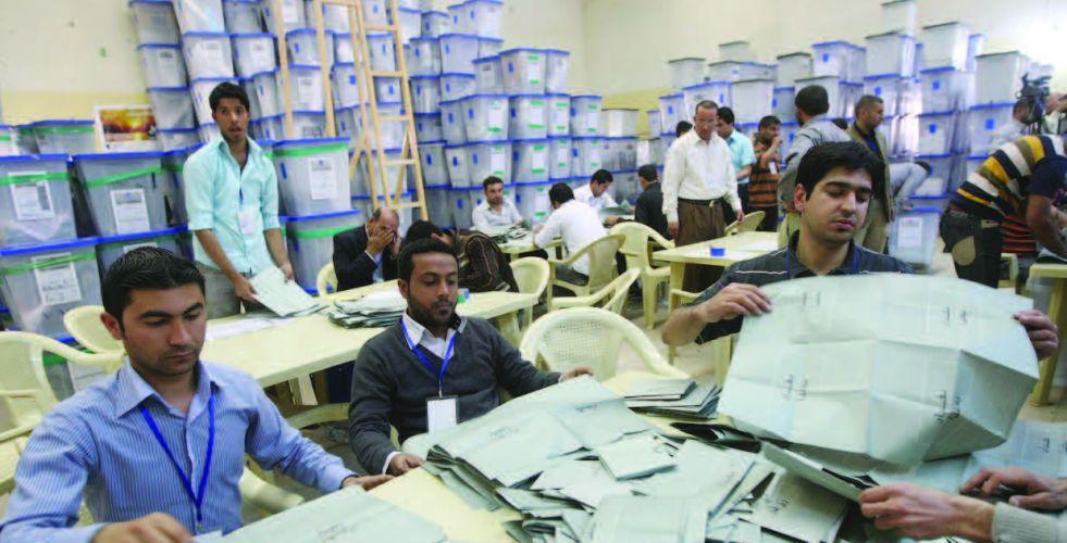 الجرائم الانتخابيَّة في القانون العراقي
