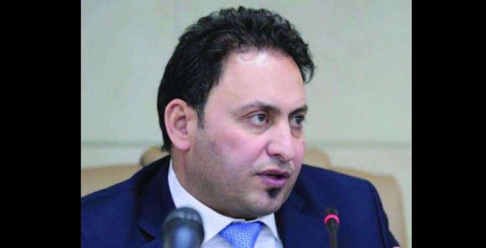 الكعبي يطالب حقوق الانسان بوثائق رسمية عن حالات الاختفاء القسري