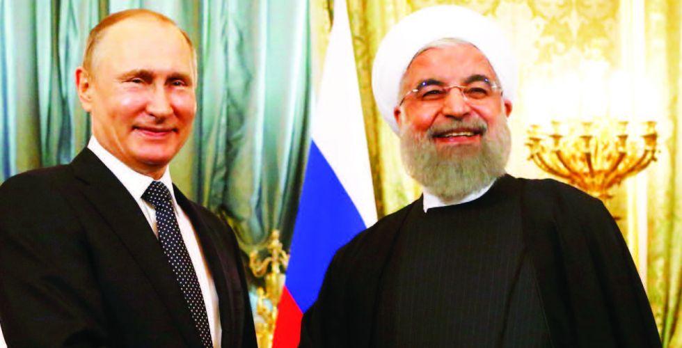 روسيا تقدم رؤيتها للأمن الجماعي في الخليج
