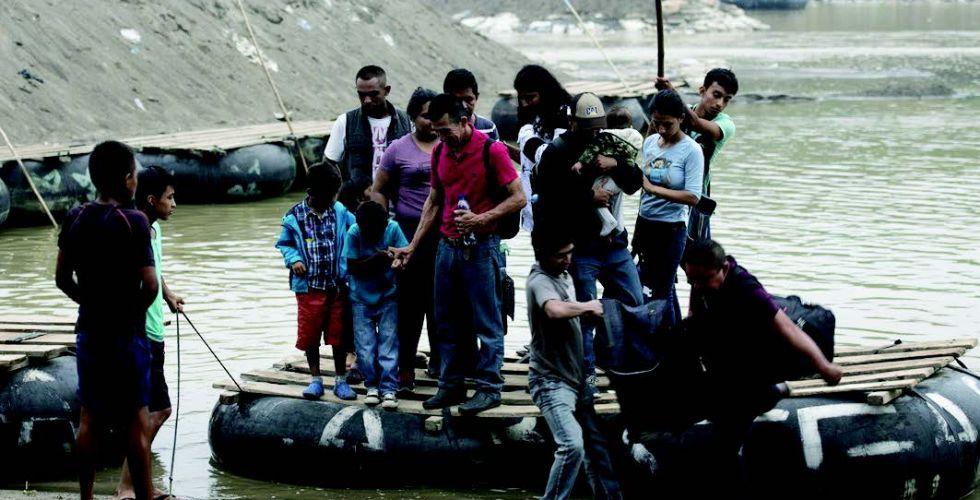 المكسيك ترفض فصل الأطفال عن أسرهم