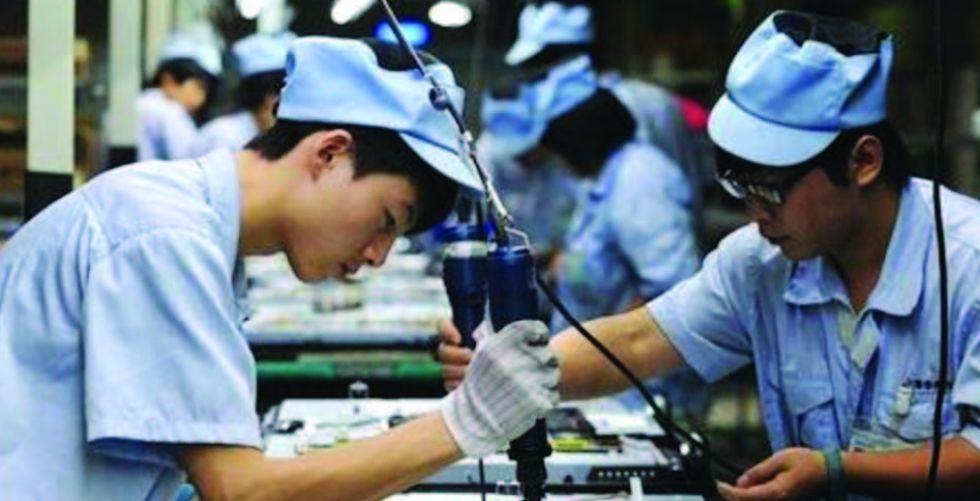 476 مليار دولار... إيرادات الصين من البرمجيات