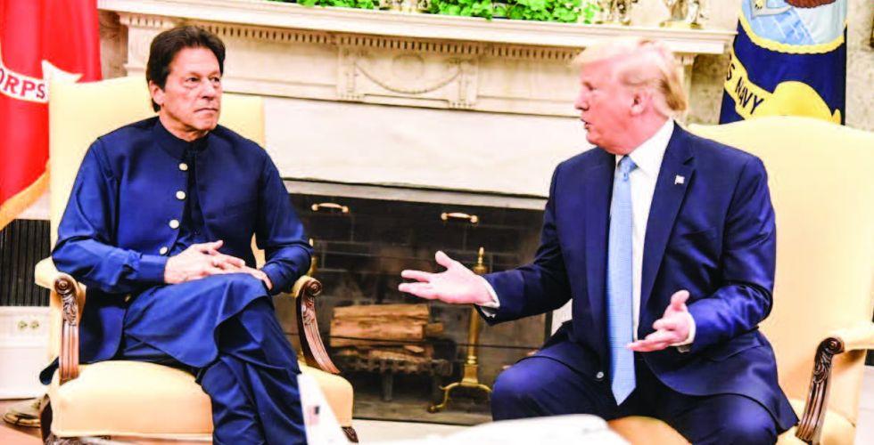 باكستان والسعي لتحسين العلاقات مع أميركا