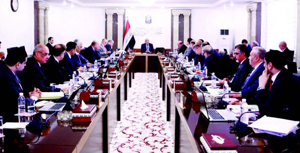 مجلس الوزراء يقر تعليمات تشغيل الخريجين الأوائل