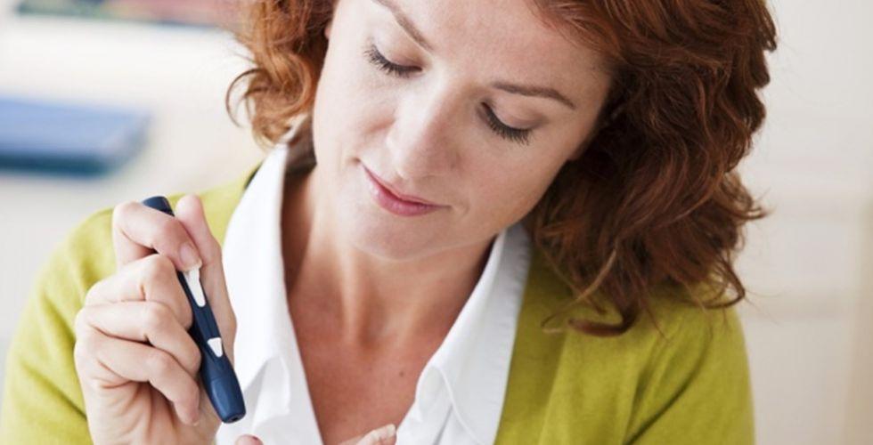 المصابات بالسكري أكثر عرضة لقصور القلب من الرجال