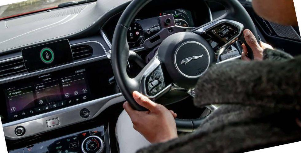 تكنولوجيا جديدة لتخفيف التوتر اثناء القيادة