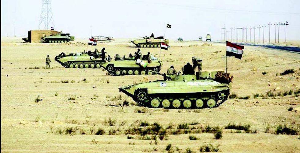 تحذيرات دولية  من معاودة أنشطة «داعش» في العراق وسوريا