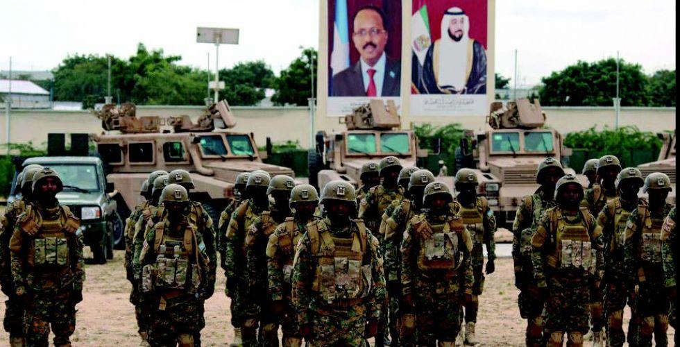 دول الخليج تتنافس على السلطة في الصومال