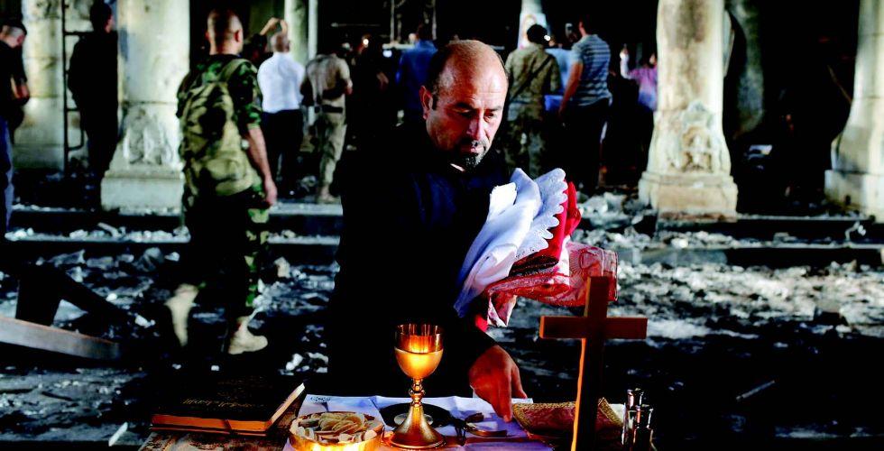 أقليات العراق.. الغرب لا يقدم غير الكلام