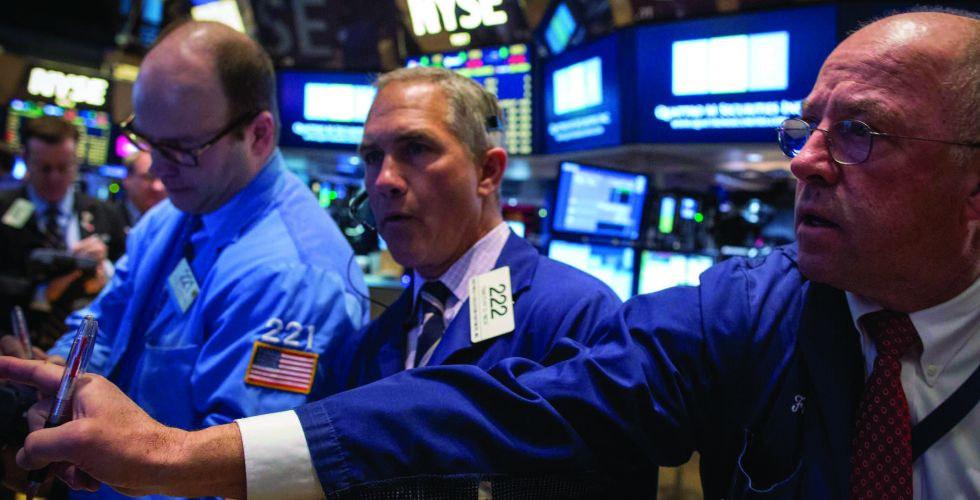 3 أحداث اقتصادية يترقبها المستثمرون في الأسواق العالمية