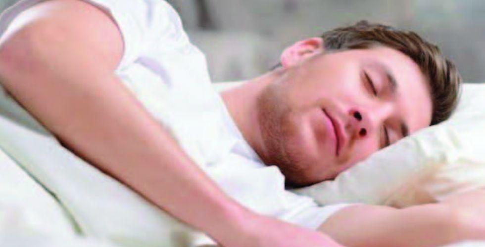 مهام تؤديها أجسامنا أثناء النوم معزّزة للصحة