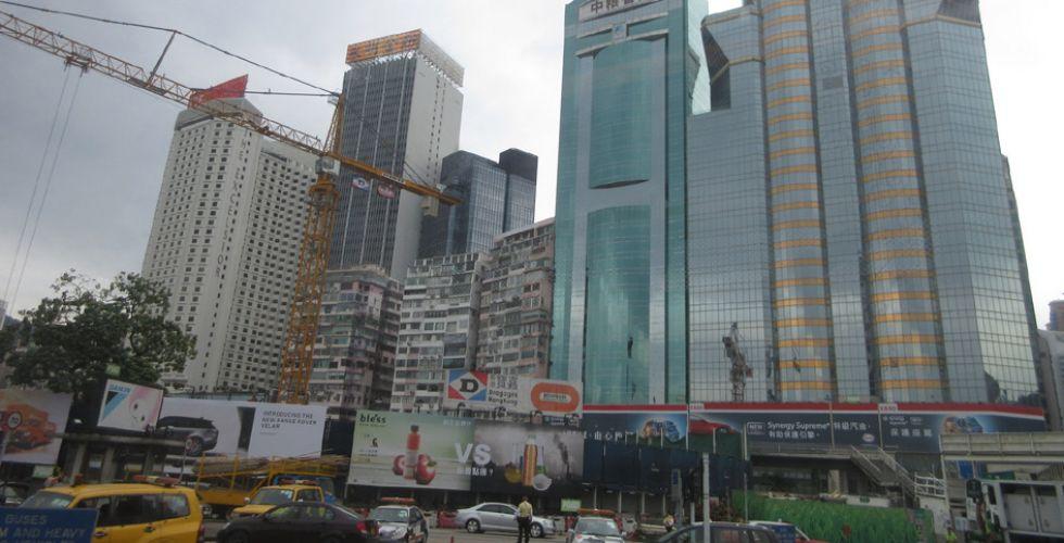 فيتش تخفض التصنيف الائتماني لهونغ كونغ