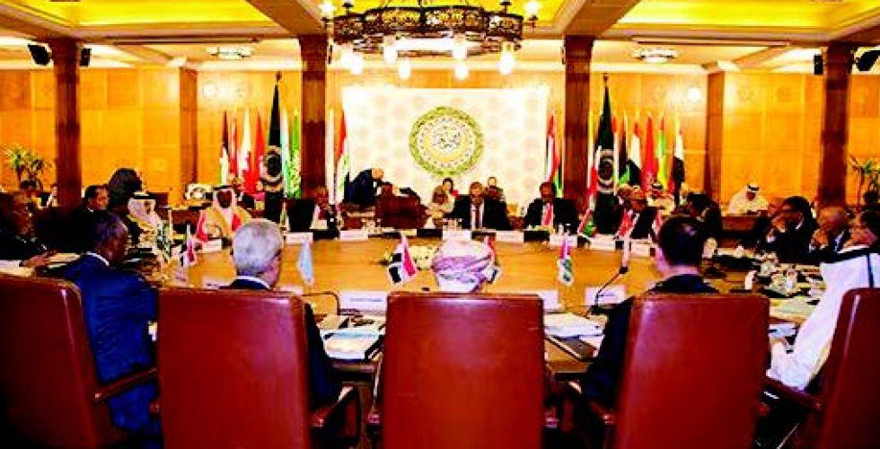 العراق يطالب بإعادة مقعد سوريا في مجلس  جامعة الدول العربية