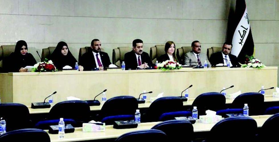«التخطيط الستراتيجي»  تنهي تقريرها الخاص بأداء الحكومة