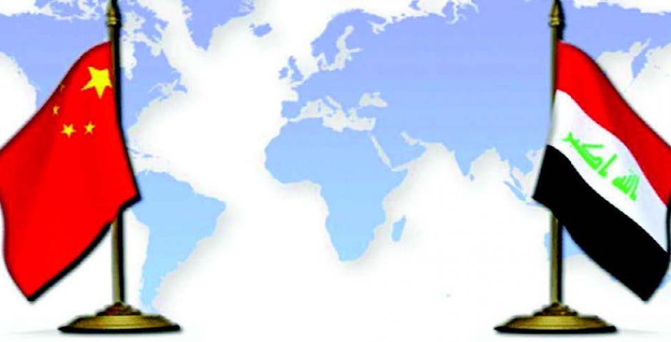 ترحيب بزيارة عبد المهدي إلى الصين