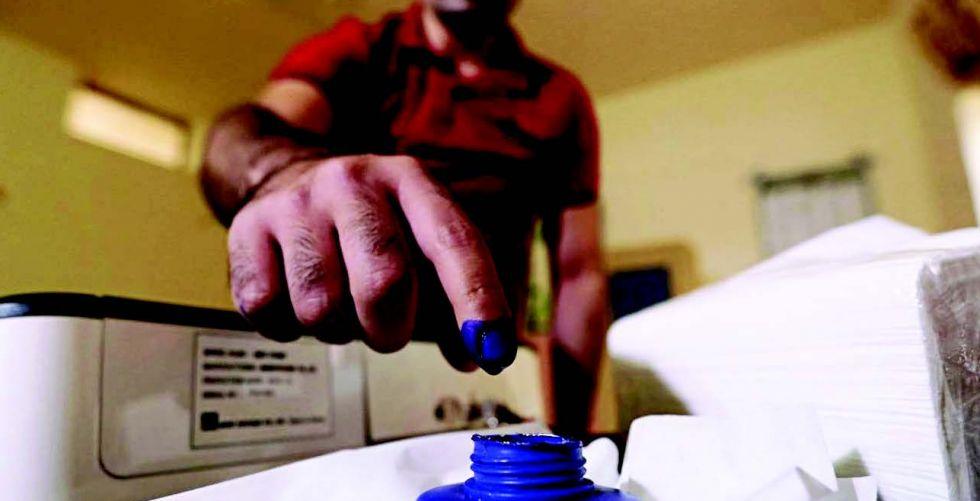 المفوضية: الشهر المقبل البدء بتسلم قوائم المرشحين