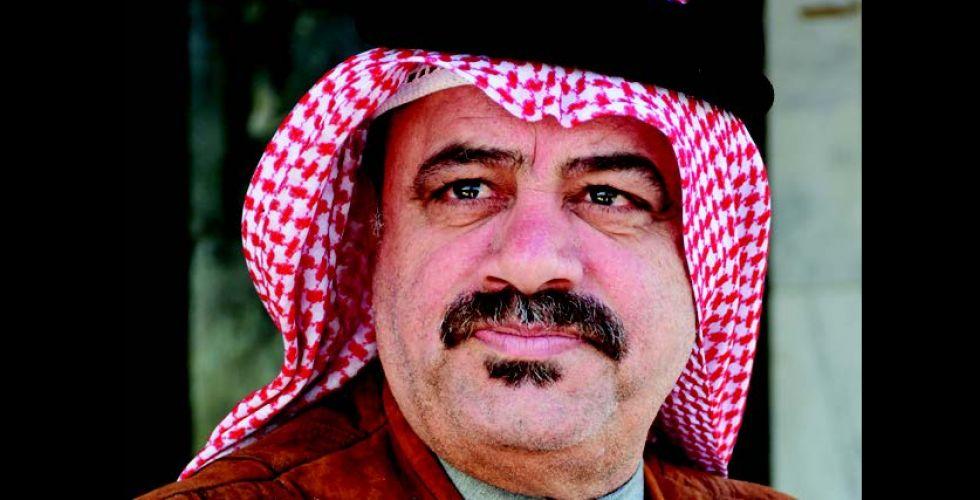سعد اليابس: الإيقاع رسالة أؤديها