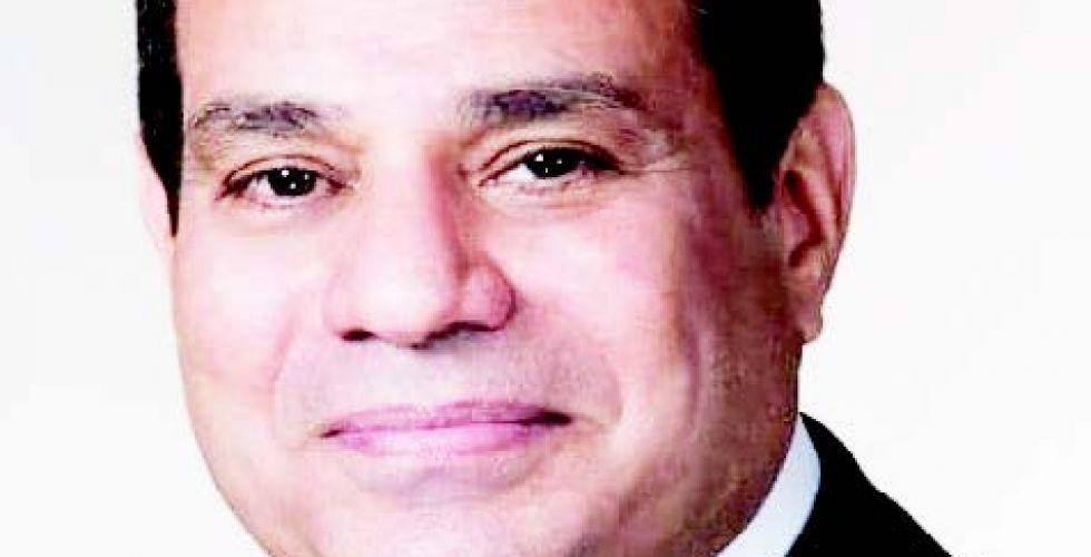 السيسي يتجه الى النووي  في بناء مصر
