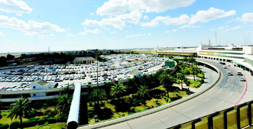 تشييد أبراج سكنية في بغداد
