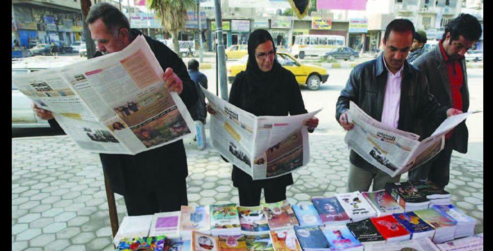 تحديّات منظومة الإعلام في العراق