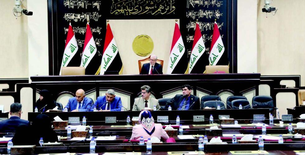 البرلمان يحقق بعقود الكهرباء منذ العام 2006