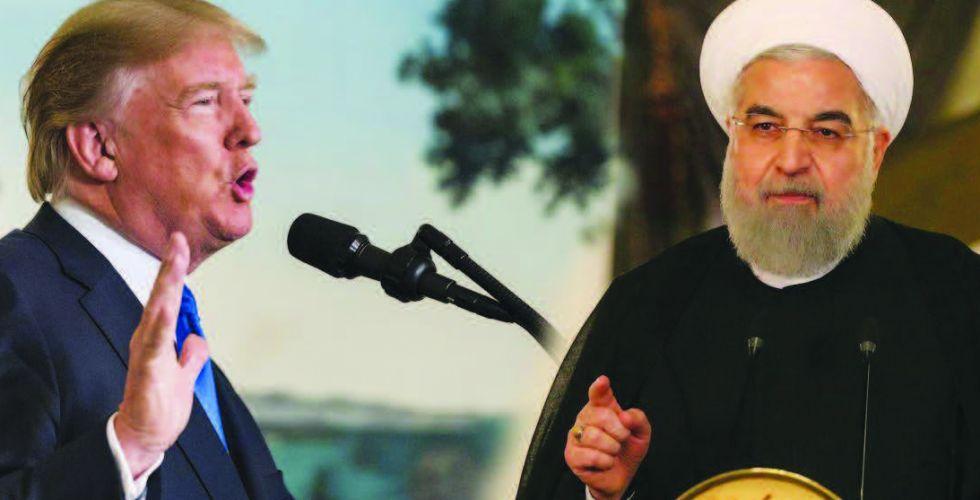 غدا ..  روحاني يقدم خطته بشأن أمن الخليج