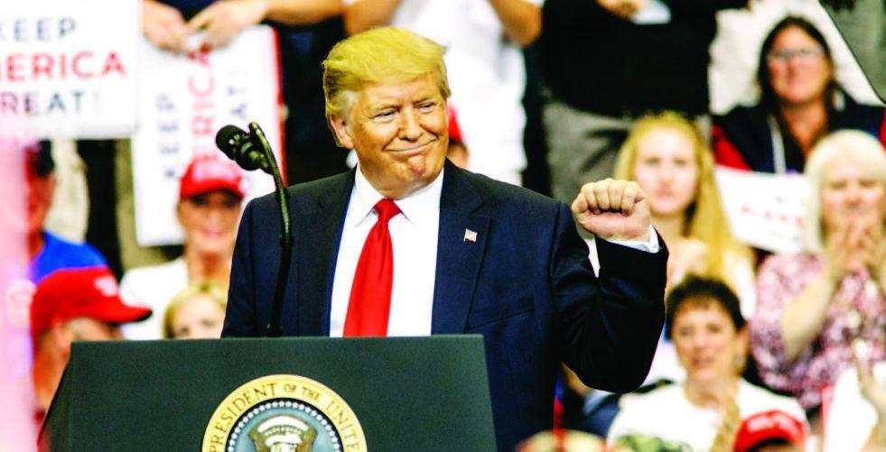 هل تنجح ستراتيجية الحزب الجمهوري بإلغاء  الانتخابات التمهيدية في حماية ترامب؟