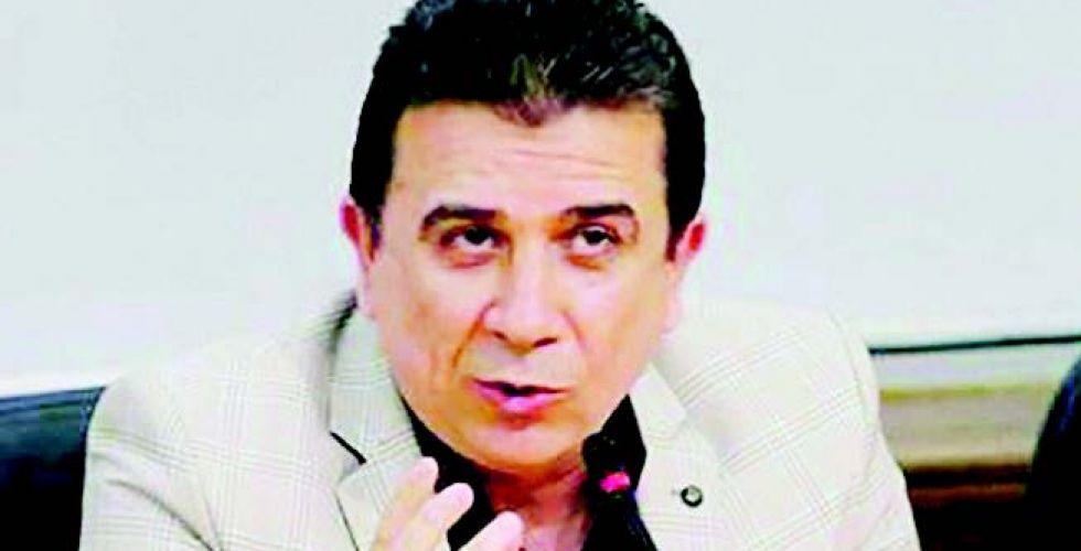 موفق عبد الوهاب: ملف الملعب الكبير في مكتب ولي العهد السعودي