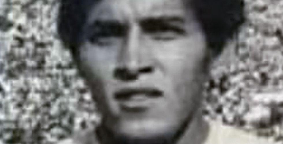 سليم ملاخ أول لاعب عراقي  يسجل اسمه على لوحة ملعب الشعب