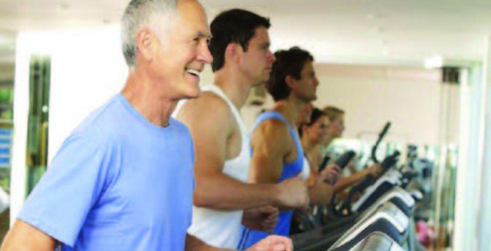 التمرين الرياضي يعزز الذاكرةالتمرين الرياضي يعزز الذاكرة