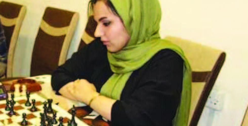 انطلاق بطولة نهائي العراق للسيدات بالشطرنج