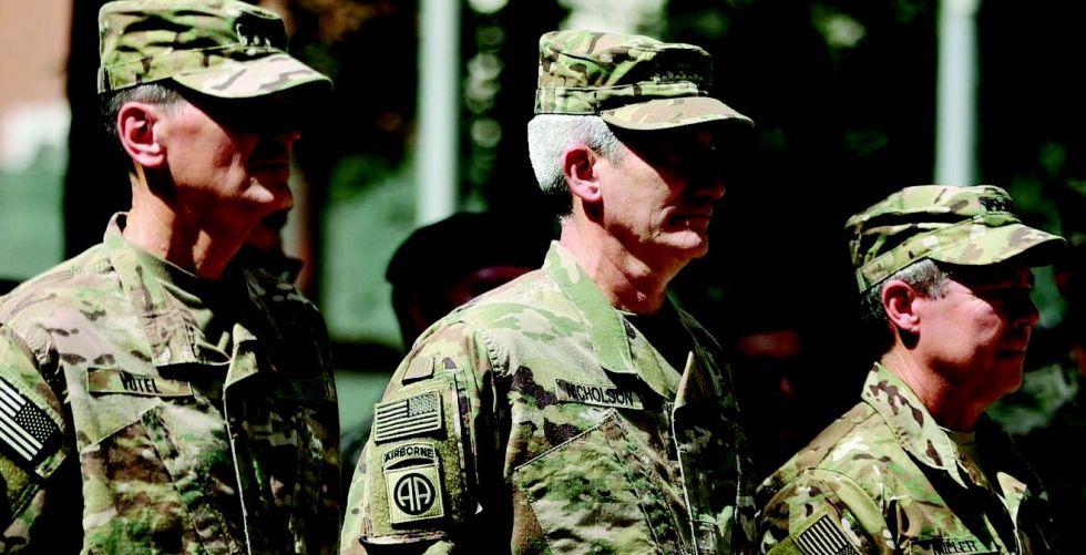 تعثر خطوات الانسحاب الأميركي من أفغانستان