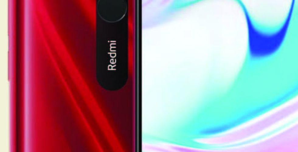 «شاومي»  تطرح هاتفها الذكي «Redmi 8»