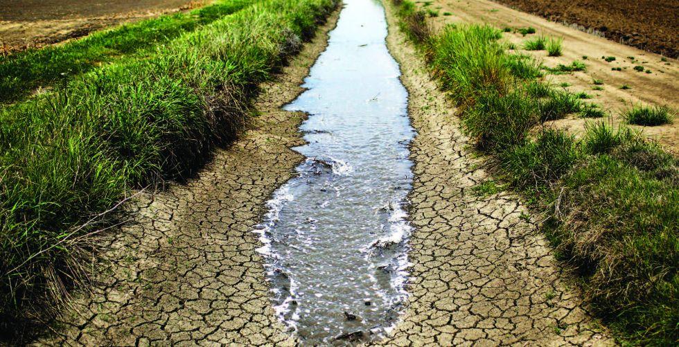 أنهار الغبار.. الشرق الأوسط والمياه