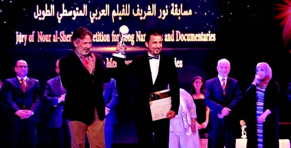 «تورن» يحصد أفضل إخراج في «الإسكندرية السينمائي»