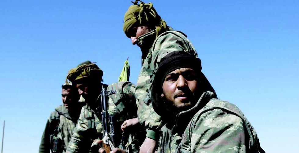 لماذا يتهم أكراد سوريا الولايات المتحدة بالخيانة؟