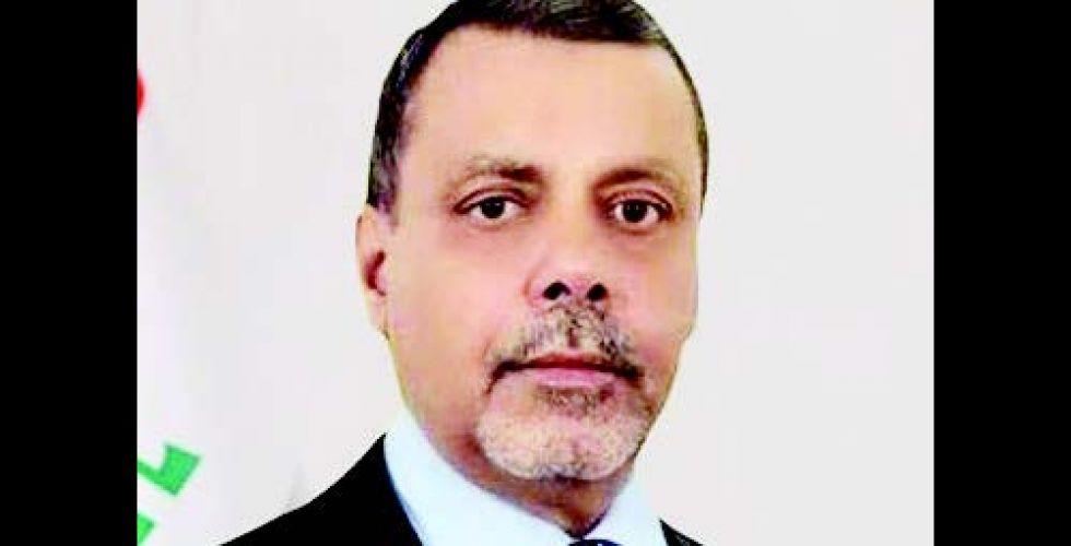 رئيس الجمهورية يصادق على تعيين  العطا محافظاً لبغداد