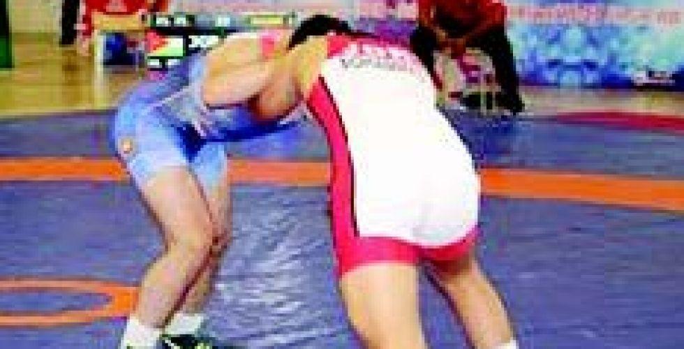 تنفيذي المصارعة العربية يمدد عمله