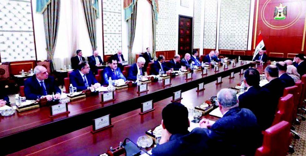 مجلس الوزراء يقرر تعيين حملة الشهادات العليا