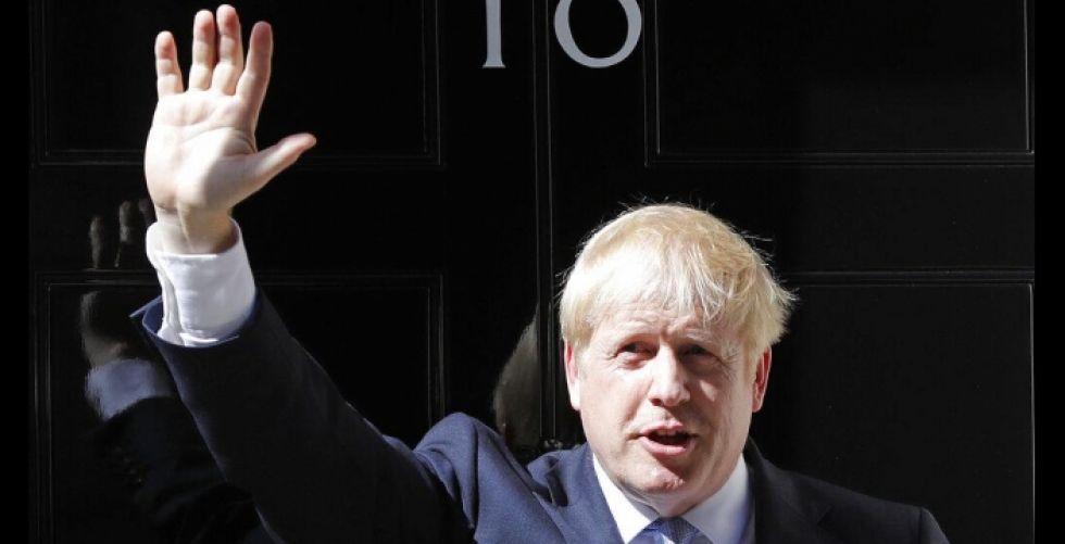 جونسون يحاول تأمين الأغلبية لتمرير خروج بريطانيا من الاتحاد الأوروبي