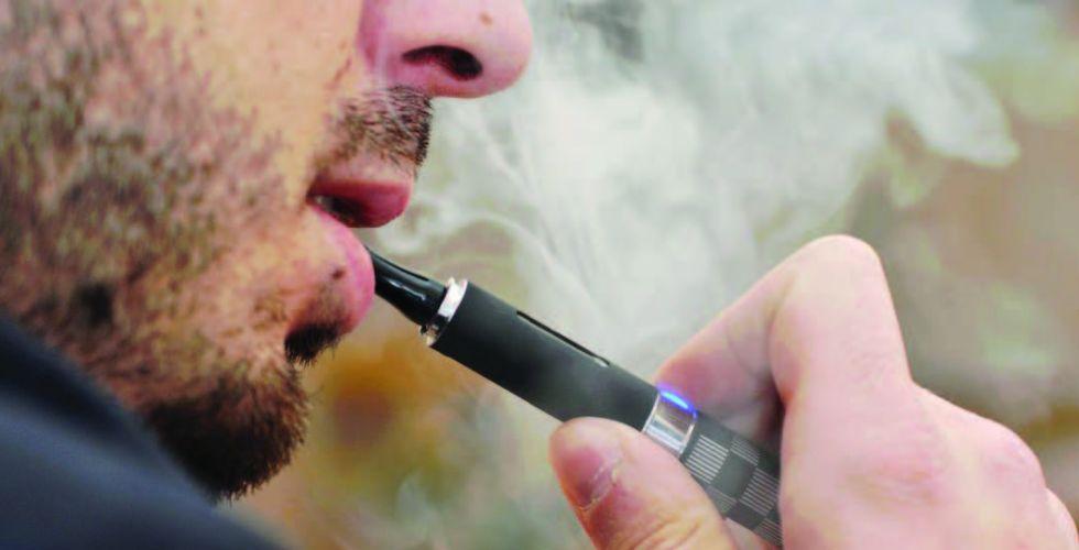 المخاطر الصحيَّة للنارجيلة والسجائر الالكترونيَّة