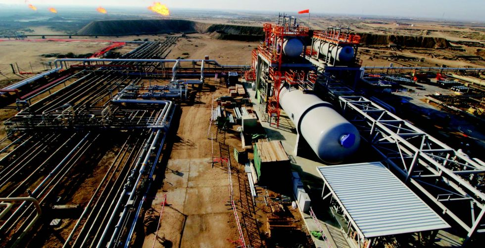 شركات عالمية لمد أنبوب لتصدير النفط عبر الأردن
