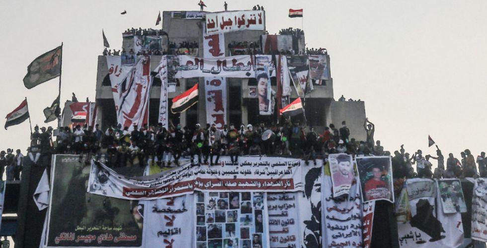 قبة البرلمان تستعد للقاء مرتقب مع تنسيقيات التظاهرات