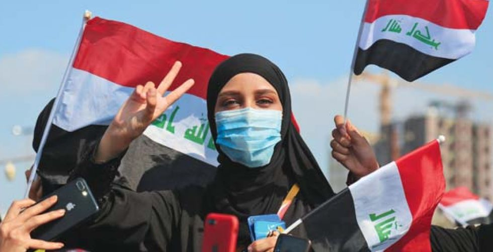 الحكومة تناقش تضمين طلبات المتظاهرين في موازنة 2020