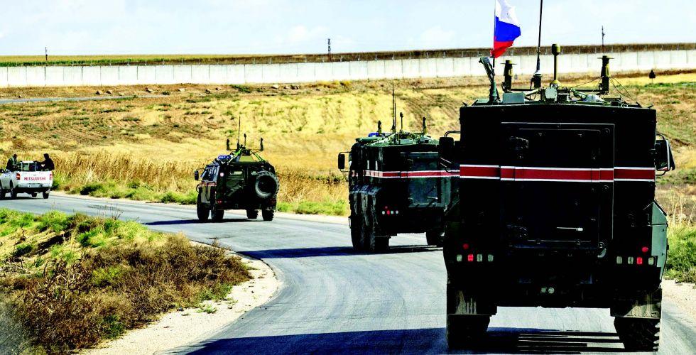 قمة مرتقبة بشأن سوريا على هامش اجتماعات حلف {الناتو}
