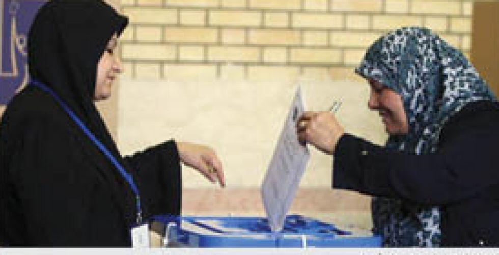 البرلمان بانتظار {المسودة الأخيرة} لقانون الانتخابات