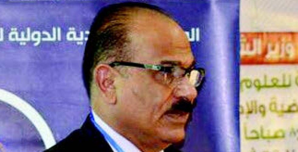 العراق في مؤتمر الطب الرياضي الدولي