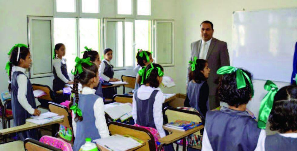 التربية تحدد ضوابط استضافة الطلبة في المدارس الحكومية والمسائية والأهلية